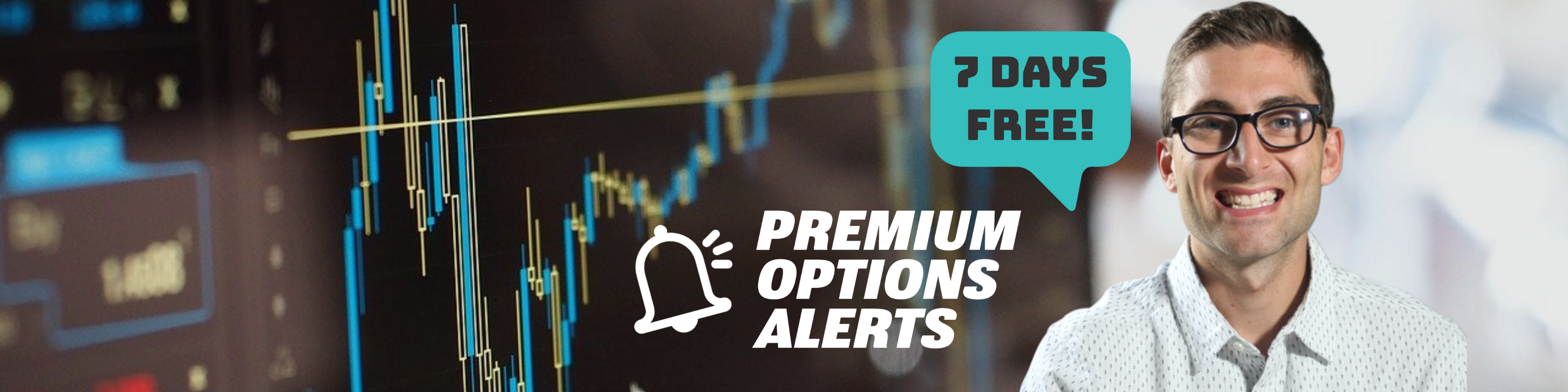 Premium Options Alert Group on Discord with Professional Options Trader Matt Giannino